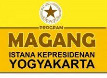 Program Magang Istana Kepresidenan Yogyakarta
