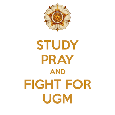 2019, Calon Mahasiswa Tidak Bisa Daftar Program D3 di UGM