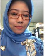 Alumni Kearsipan (Restina Ilham Dewanti)