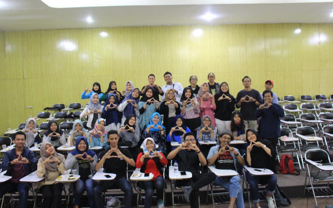 NOBAR DAB #5 : Nonton dan Diskusi Bareng Jejak Demokrasi di Indonesia